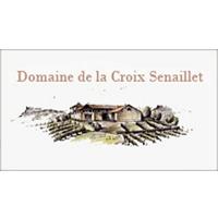 Domaine de la Croix Senaillet