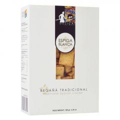 Regana Tradicional - Espiga blanca Barcelona