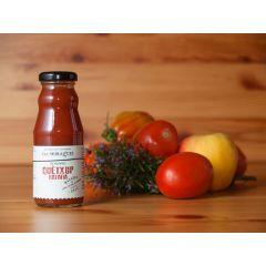 Ketchup met rozemarijn - Can Moragues