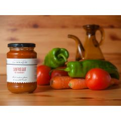 Tomatensaus - Can Moragues