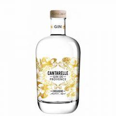 Cantarelle 'Exclusive' Gin de Provence 70cl