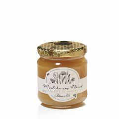 Honing van Palmer