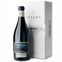 Ijalba Rioja Reserva Seleccion 2012 in Giftbox