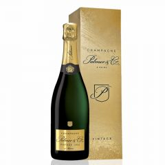 Champagne Palmer Vintage 2012 in luxe geschenkdoos